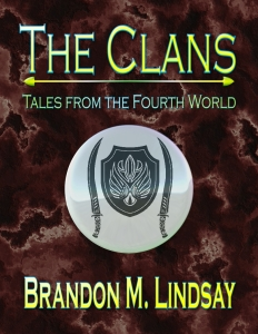 Clans cover final