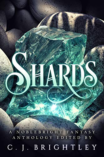 Shards cover